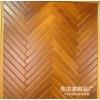 纯实木地板 特价厂家直销 缅甸柚木地板人字拼地板