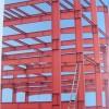 专业承接各类钢结构工程