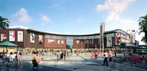 容纳国际建材家居CBD项目是昆明市政府、晋宁县政府重点规划,首批打造的14个新型专业市场之一,昆明三环内114个搬迁专业市场指定安置项目之一。