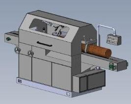 昆明合创机械加工厂
