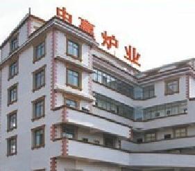 云南中赢炉业有限公司