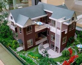 昆明新现代模型设计制作有限公司